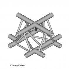 Structure alu Duratruss DT 33-C41-X