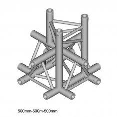 Structure alu Duratruss DT 33-C53-XD