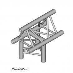 Structure alu Duratruss DT 33-T37-T