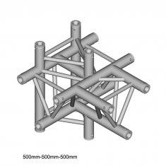 Structure alu Duratruss DT 33-T51-TUD
