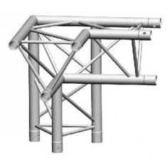 Structure alu Mobil Truss Trio Deco A 30704 L