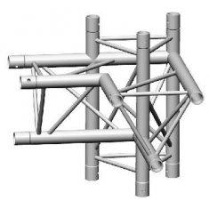 Structure alu Mobil Truss Trio Deco A 31104 R