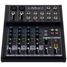 Table de Mixage Mackie MIX8