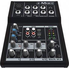 Table de Mixage Mackie MIX5