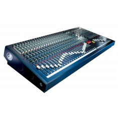 Table de Mixage Soundcraft Spirit LX7 II 32