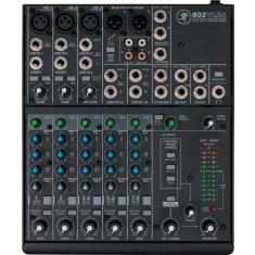 Table Mixage Mackie 802 VLZ4