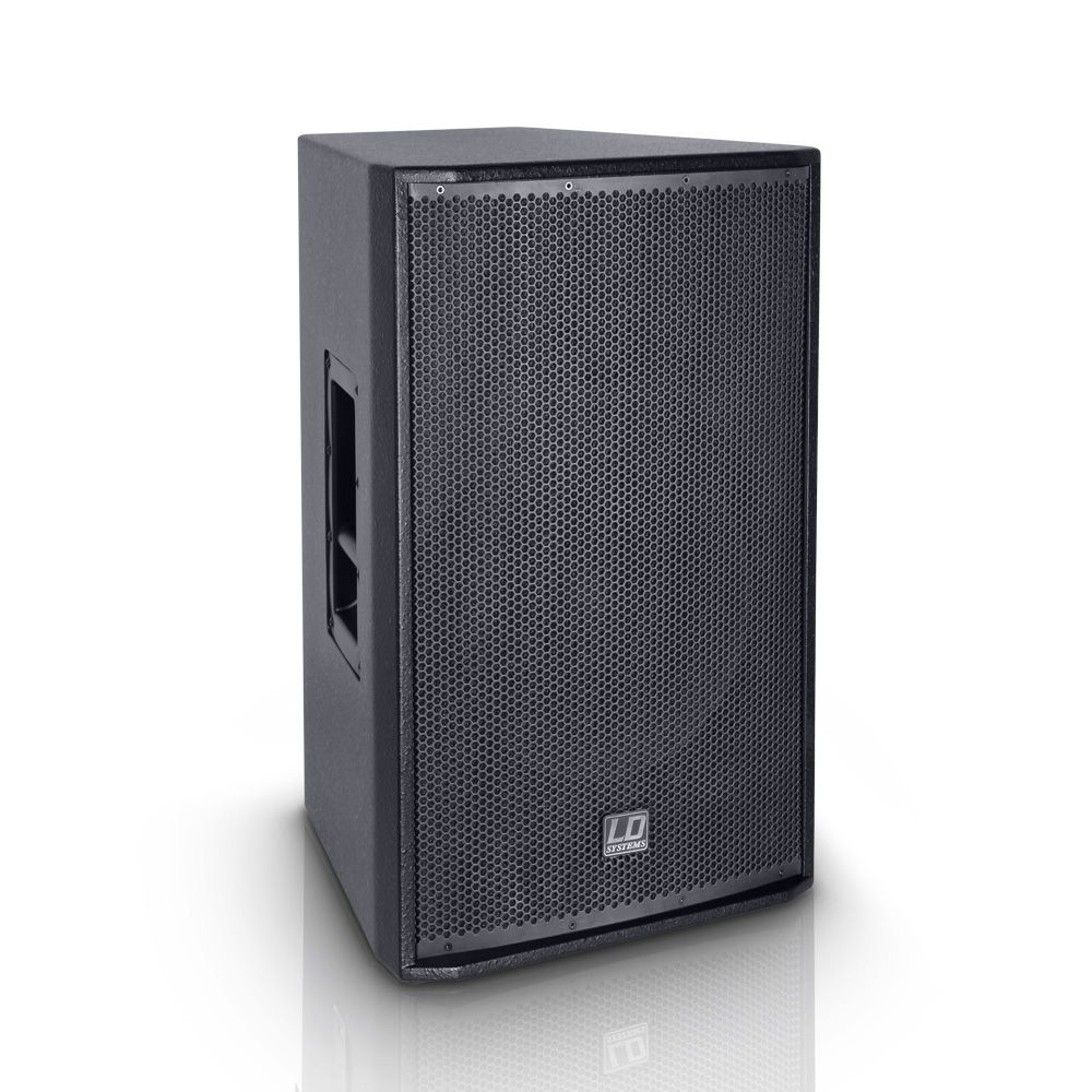 enceinte sono ld systems ldeb15hp en vente sur technimusic. Black Bedroom Furniture Sets. Home Design Ideas