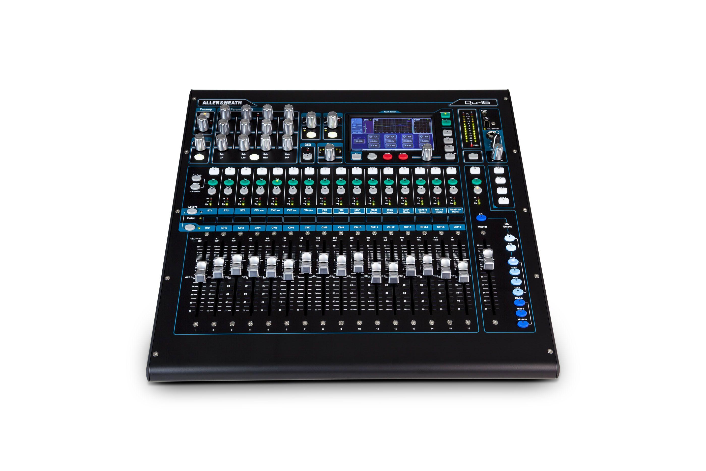 Allenamp; En Heath De 24 Mixage Vente Meilleur Table Au Qu Numèrique 0OmNyvnw8