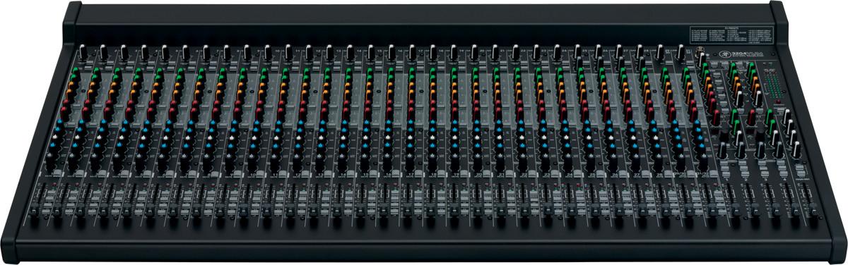 table mixage mackie 3204vlz4 en vente sur technimusic