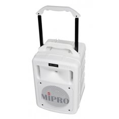 Sono Portable Mipro MA 708 PAW - Finition blanche