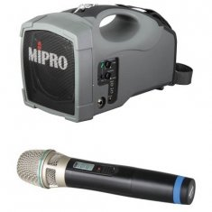 MA 101B / ACT32H Mipro