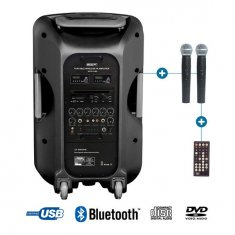 BE 9515 ABS Power Acoustics